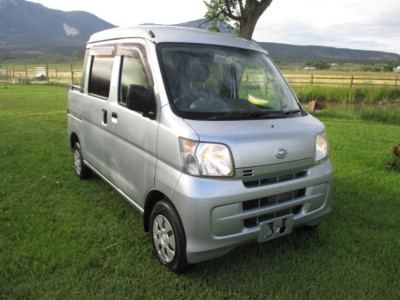 Mini Trucks for Sale - Japanese Mini Trucks